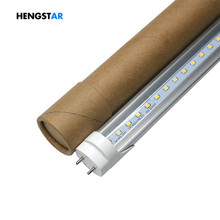 Ce Rohs Approved Replacement Led T8 Tube Light 18W 1200Mm 4Ft T8 Led Tube