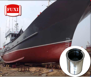 Self Polishing Antifouling Marine Grade Spray Paint