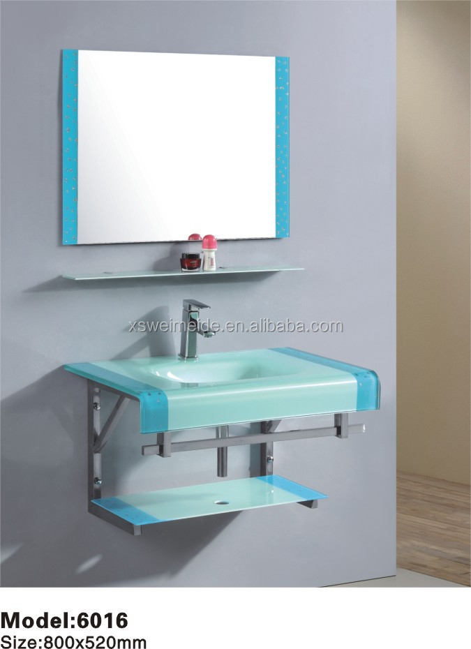 Toilet Hand Wash Basins Toyo Glass Basin(wmd-16) - Buy Toilet Hand ...