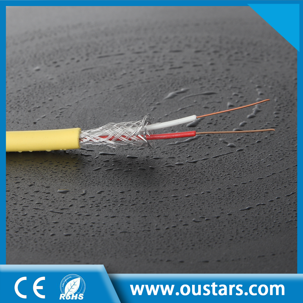 Hot Sell Electric Ground Heating Cable For Floor Warming Heating ...