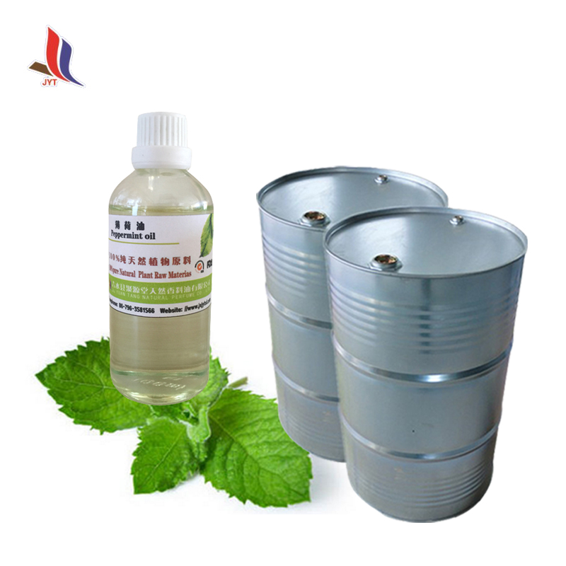 best  quality natural peppermint essential oil for toothpaste