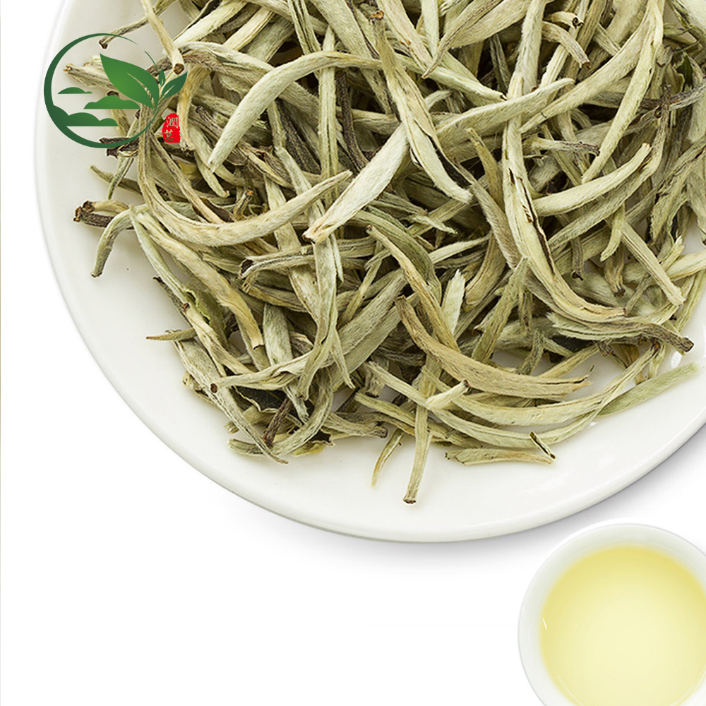 Silver Needle White Tea Extract Chinese Famous Tea - 4uTea | 4uTea.com
