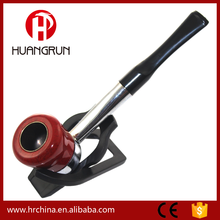 Sp-03 HuangRun courtes inégale rouge cigares tabac à pipe