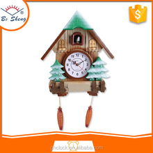2016 Factory produce cheap price Promotion Wholesale Creative wall clock home decor