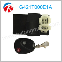 Motorcycle Remote Control CDI In 25KM/H