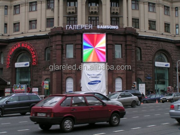 Factory price fast deliver led display signs