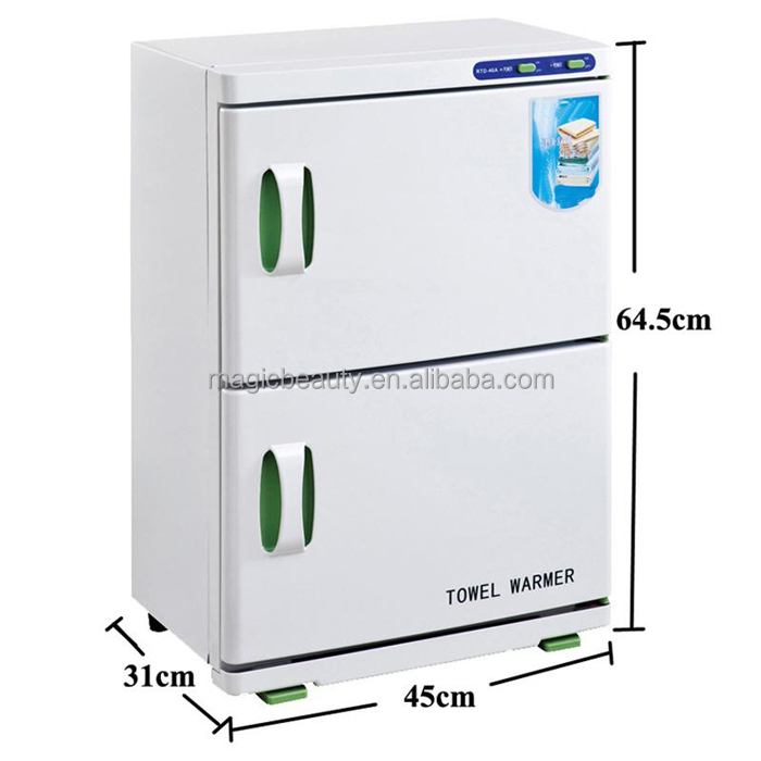 rtd16a beauty salon uv towel sterilizer cabinet hot towel warmer