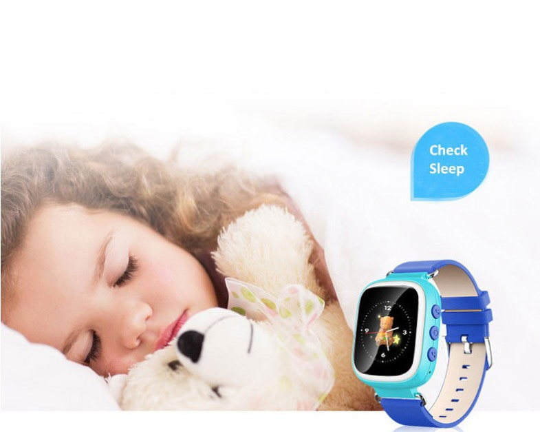 Hot Sell Q60 Kids GPS Tracker Watch Low Cost Watch Mobile Phone