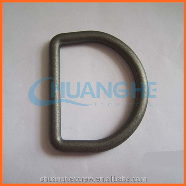 China Suppliers Removable Handbag D Ring