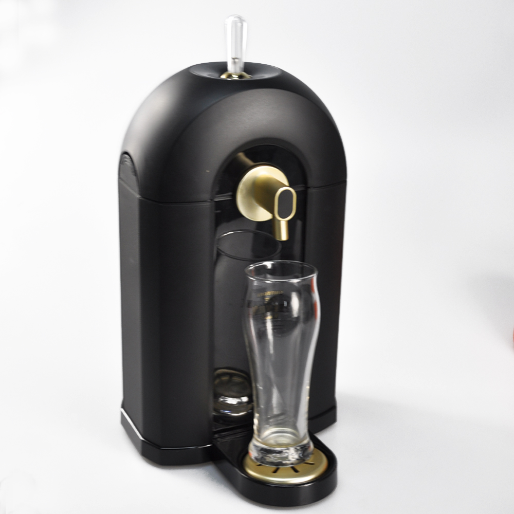 Dinner Party Supply Draft Beer Tower Drink Dispenser cooler with tap portable bottle Beer tower tap