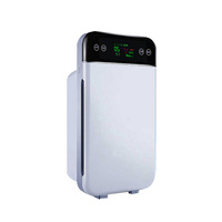 Best popular YILI HEPA air purifier hepa filter for home use