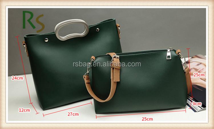Handbag Industry A4 Size Tote Bag New Goods Briefcase Handbags Women Bags Fashion 2017