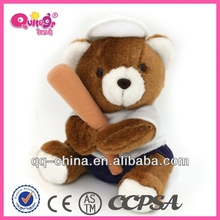 Plush stuffed toy bear childrens toys