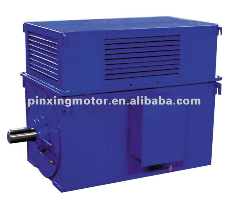 Y Series motors electric 1400KW