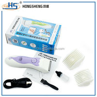 professional hair clippers and trimmers
