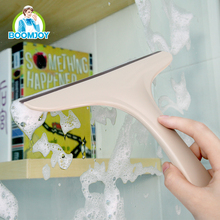 HOUSEHOLD CLEANING TOOL EASY USE GLASS WINDOW WIPER SQUEEGEE CLEANER