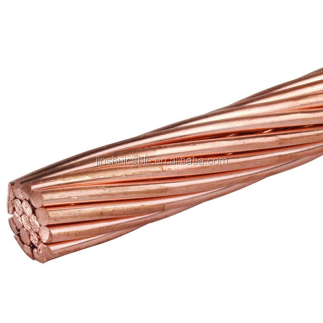 Buy Cheap China bare stranded copper wire Products, Find China bare ...