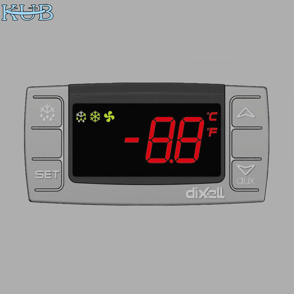 Xr04cx Dixll Temperature Controller Digital Thermostat Buy Thermostattemperature Controllerdigital Product On