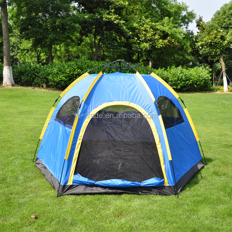 Camping Tent Outdoor Portable Lightweight Instant Dome Pop up tent With Carry Bag