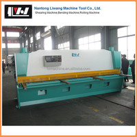 CE ISO approved stainless steel cutting machine