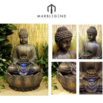 Indoor Und Outdoor Garten Wasserfall Buddha Brunnen