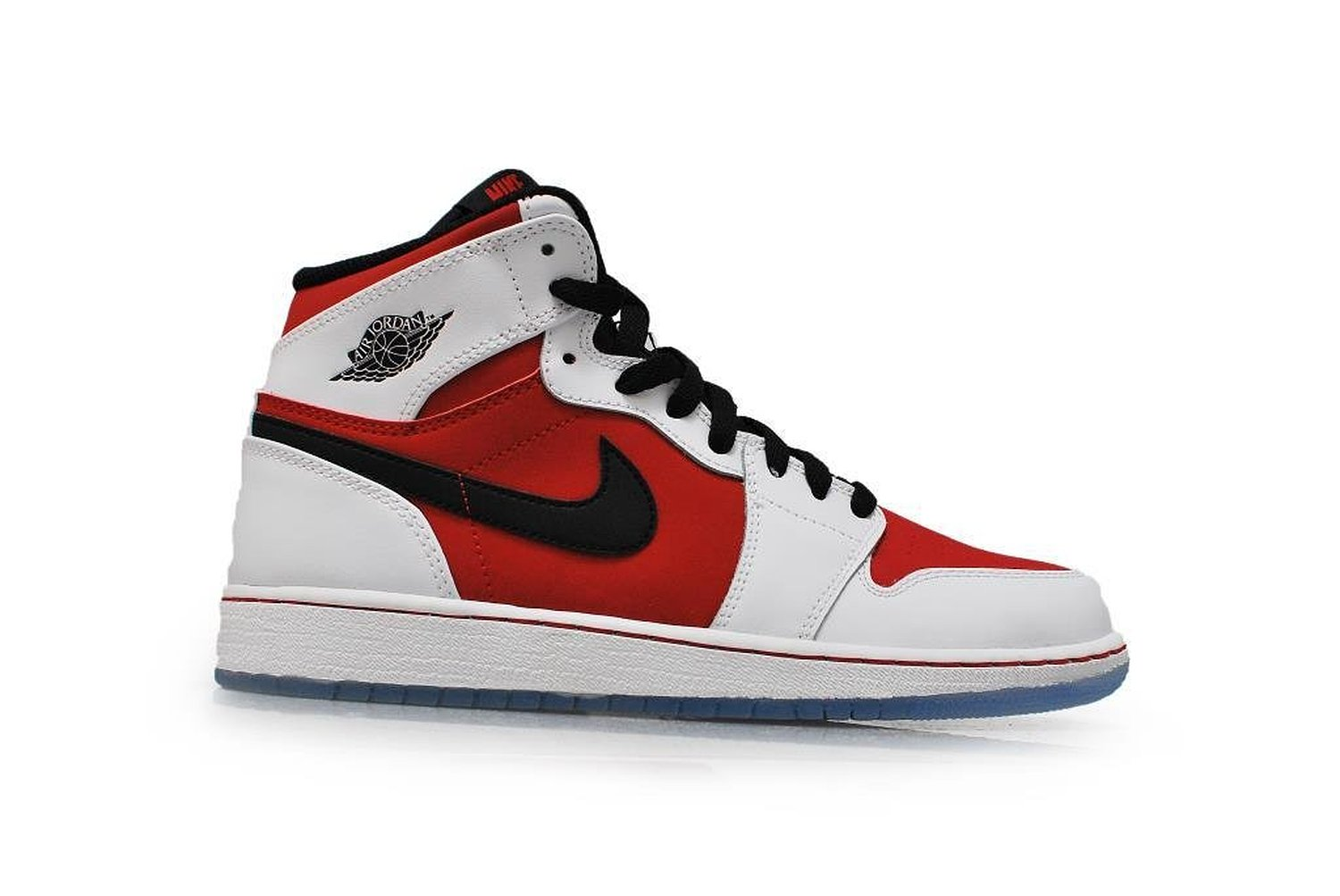 Boys' Nike Air Jordan 1 Retro High OG BG - 575441 123
