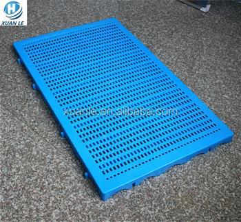 China Manufacturer Plastic Floor Mats For Warehouse With Cheapest Price