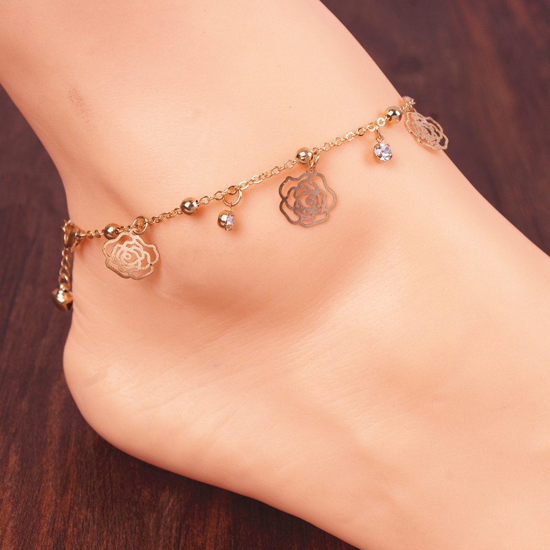 New Design Anklet, New Design Anklet Suppliers and Manufacturers ...