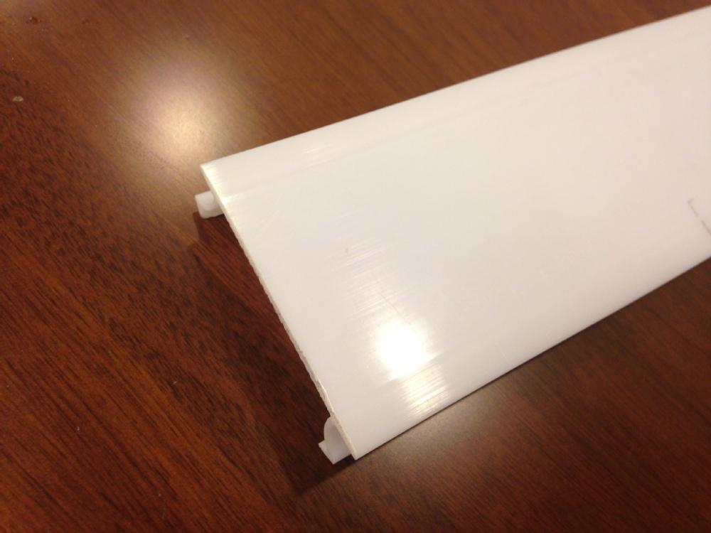 Customized Led Light Diffuser Plastic