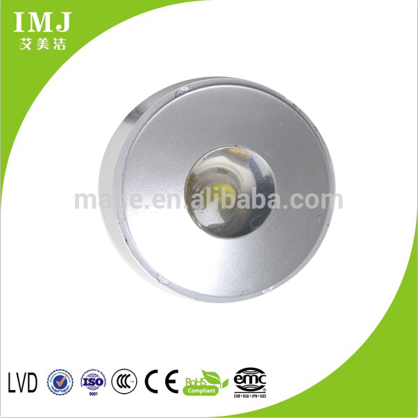 high quality 32w cob led recessed downlight