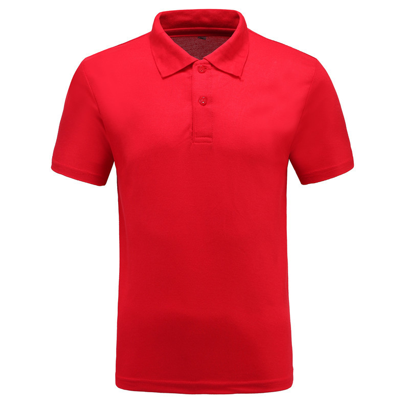 T-shirts Printing, 3D Printing Polo T-shirt Sports Wholesale POLO T-shirt