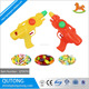 Hot selling plastic Customized Funny water gun toys best selling products in japan