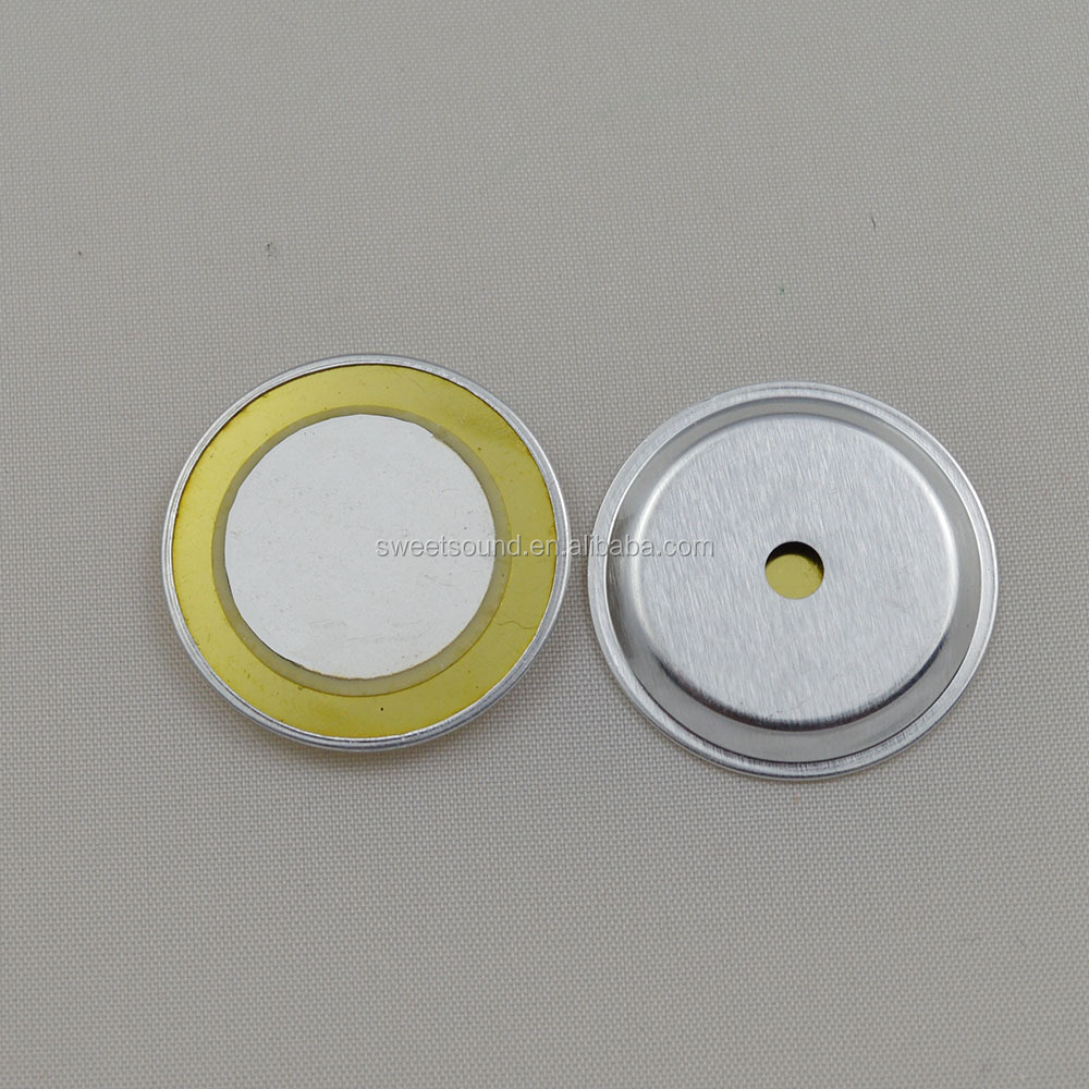China Piezo Sounder Manufacturers And Suppliers 12v Waterproof Electric Buzzer Alarm On