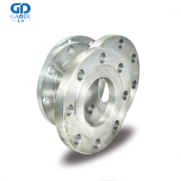 Forged Bs Galvanized Floor Flange