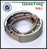 suzuki gn125 motorcycle Brake Shoes For Manufacture Motorcycle
