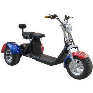direct manufacturer evo vespa electric 3 wheel scooter for adult