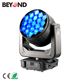 19x30w 4-in-1 led wash moving head light , great used in Disco, Clubs, KTV, Pub, Bar, Banquet, weddings, concert show, etc.