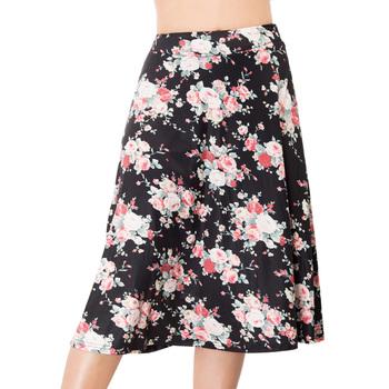 aff4beb0b84bc Kate Kasin Women's High Waist A-line Flared Christmas Skirt KK000855, View  christmas flare long skirt, Kate Kasin Product Details from Grace Karin ...