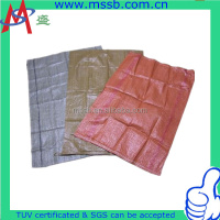 cheap PP Korea woven bag for food, garbage, Agriculture,sand..