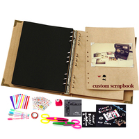 DIY album 2019 OEM Scrapbook