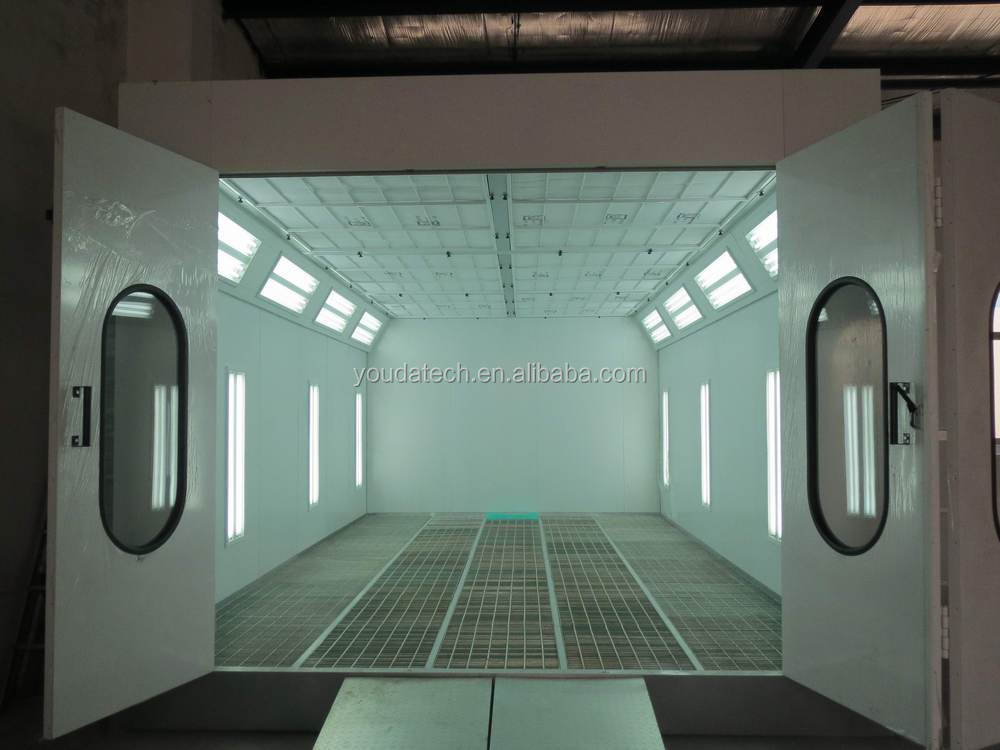 Car Painting Room Price, Car Spray Booth Paint Booth Baking Booth