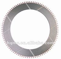 Hot sale friction parts 980130M1 for case
