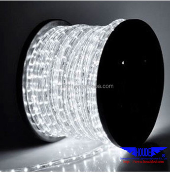 220v 12v Waterproof Led Rope Light