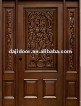 Villa En Bois Massif Portes D Entree De Luxe Modele Dj S8718mst Buy Portes D Entree Portes D Entree De Luxe Modele De Portes D Entree De Luxe Product On Alibaba Com