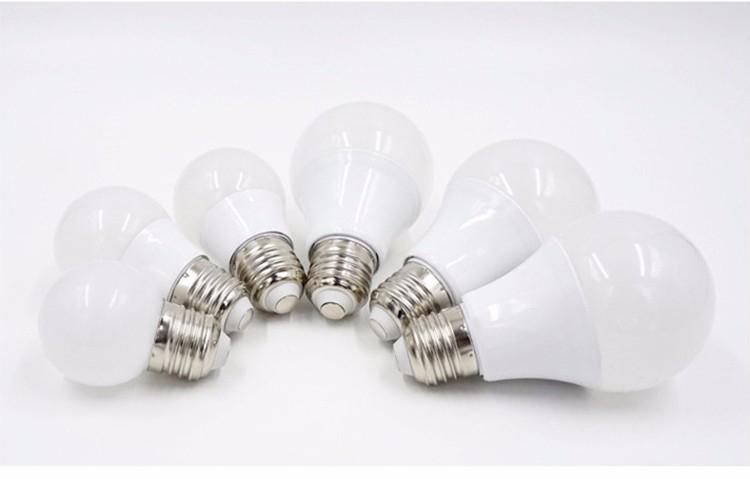 e27 led light bulb cool white feit electric led bulb light white a19 3-pack 60w led bulb