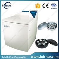 Ultra capacity refrigerated Blood bank centrifuge BW12R