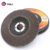 4in grit wheel flap 40 calcined abrasive aluminium oxide flap disc