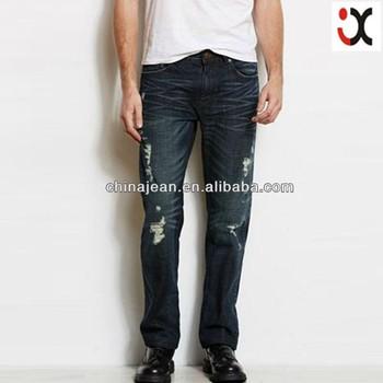 f36096217df44 2017 personnal estilo Jeans para hombres Moda hombre jeans pantalones  vaqueros colombianos al por mayor JXL21866