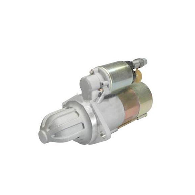 Professional design auto parts precision assembly car motor for man