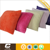polyester fabric home chair seat car travel pillow cushion body bed wedge fur sleep blanket and cover